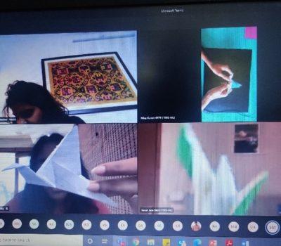 Creativity with Origami - 01