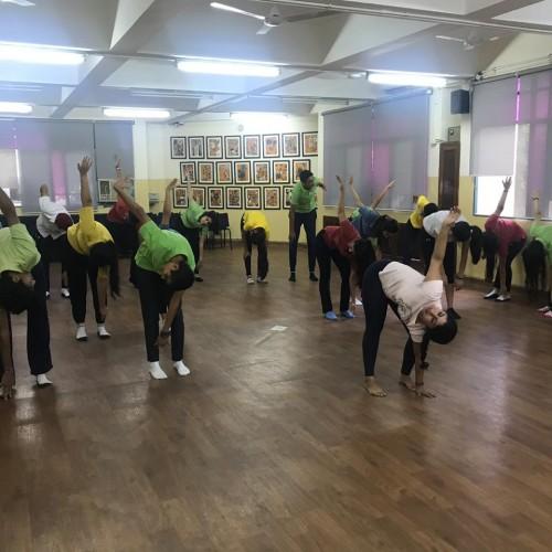 Movement Workshop for IB_02