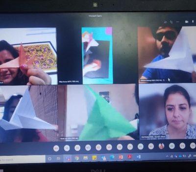 Creativity with Origami - 04